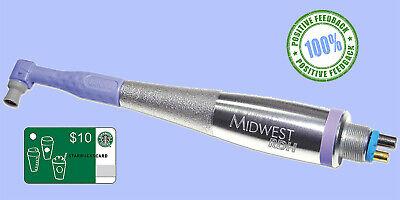 New Midwest Rdh Hygiene Hygienist Prophy Handpiece 10 Gift