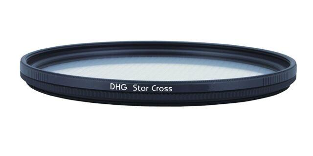 Marumi 77mm DHG Star Cross Filter - DHG77STAR