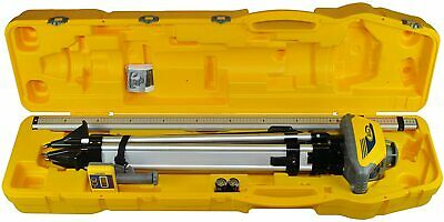 Spectra Precision Ll100n Self Leveling Laser Brand New
