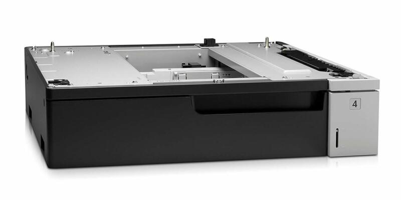 HP Color Enterprise M712 M725 500-Sheet Additional Paper Feeder Tray CF239A