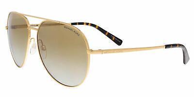 Michael Kors MK Damen Sonnenbrille RODINARA ROSE GOLD Brille NEU MIT OVP