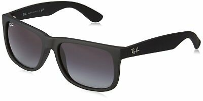 RAY BAN Sunglasses RB 4165 601/8G Black 51MM