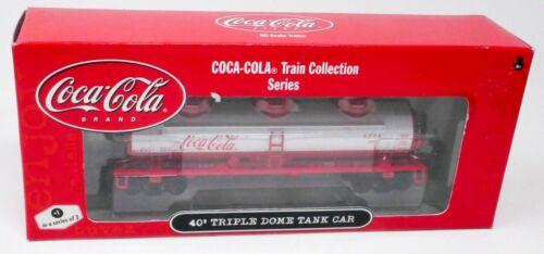 ATHEARN RTR 8350 HO Coca-Cola Coke #1 - 40