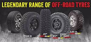 Huge Sale on Mickey Thompson Tyres Cannington Canning Area Preview