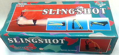 NEW brilliant Powerful Slingshot Catapult Handle Sling Pro Outdoor Game Hunting