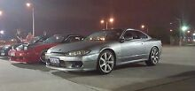 2001 Nissan Silvia 200sx s15 Coupe manual turbo Bayswater Bayswater Area Preview