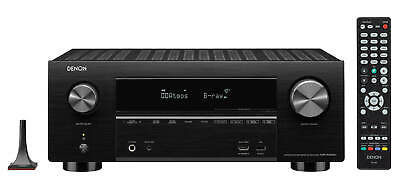 Denon AVR-X3600H 9.1 AV Receiver
