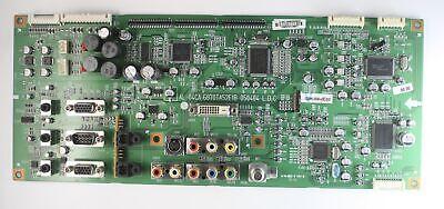 32LX4DCS-UA 32LX4DCS AUSLLCM 32LX4DC-UA 3911900019A 68719SB022A Signal Board comprar usado  Enviando para Brazil