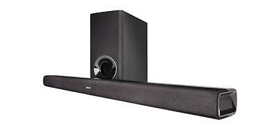 Denon DHT-S316 Soundbar mit Subwoofer und Bluetooth, schwarz (UVP: 279,-...