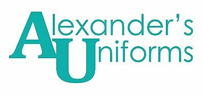 Alexander's Uniforms