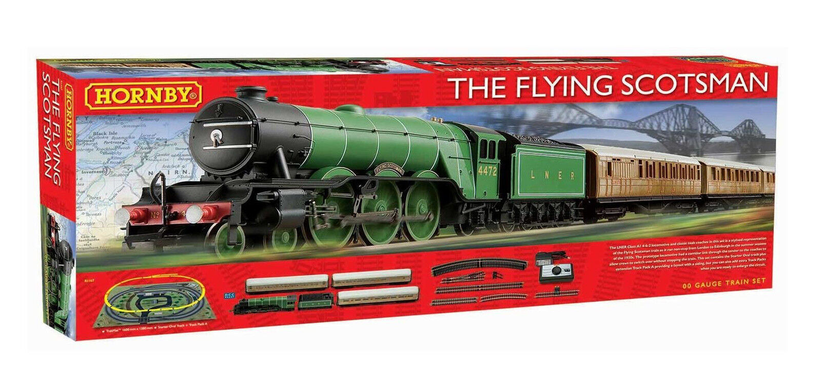Model Railroads & Trains Passenger Cars 00 Gauge Hornby Tank Engine High Standard In Quality And Hygiene