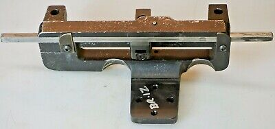 Swi Trav-a-dial Mount Br-12 Z Axis Bridgeport - Mount Only
