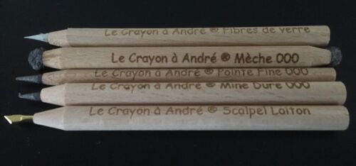 Set of 5 Andre