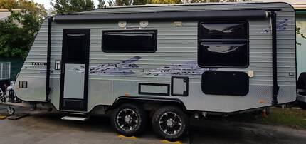 Off road Creative Tanami caravan for sale 19ft. Beachmere Caboolture Area Preview