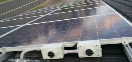 5KWatt Solar System fully Installed Bakery Hill Ballarat City Preview