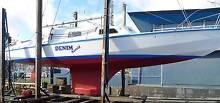 Diamond Class yacht Cambridge Clarence Area Preview