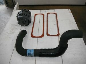 1989 GMC CHEVY 4.3L  EXHAUST MANIFOLD/VALVE COVER GASKETS