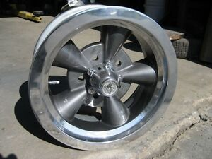 14x6 Keystone rims - for drum brakes only