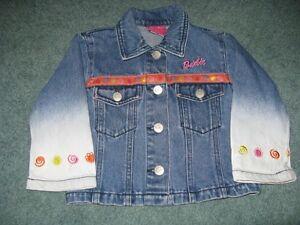 Little Girls Size 3 Coats