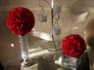 Reception, Centerpieces,----- Rentals or to Own Mississauga / Peel Region Toronto (GTA) image 6