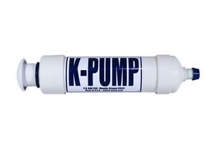 K-Pump-Mini-NEW-FREE-SHIPPING-in-USA