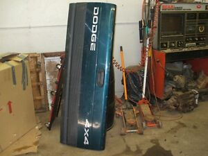 2001 Dodge tail gat Moose Jaw Regina Area image 1