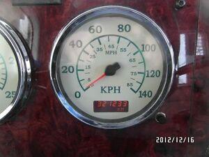 "2003 INTERNATIONAL 5600i WINCH TRUCK 313"" AT www.knullent.com Edmonton Edmonton Area image 9"