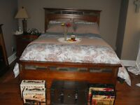 Queen Size Bedroom Set - Priced to Sell!