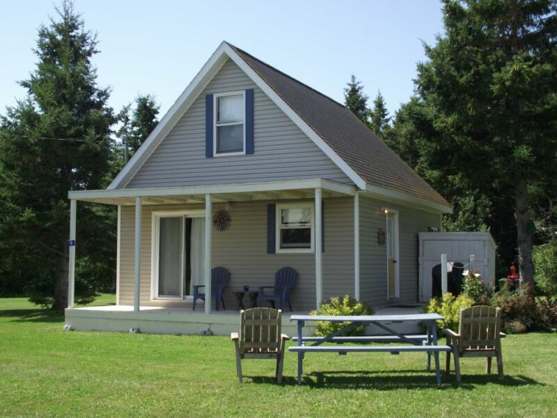 Cottage Rentals Prince Edward Island Canada