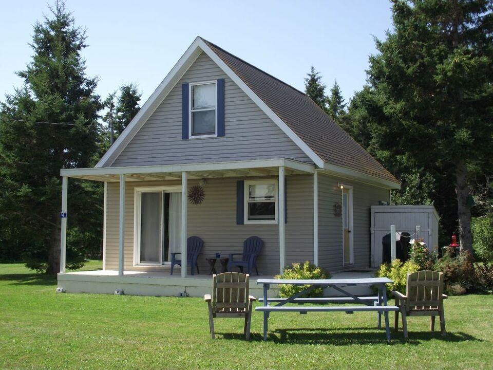 Belmont Waterview Cottage | Prince Edward Island | Canada ...