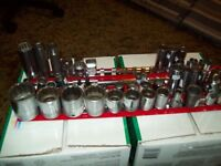 ASSORTED SNAP-ON TOOLS     1/2 PRICE