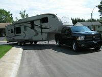 Cougar High Country 299RKS he 2011