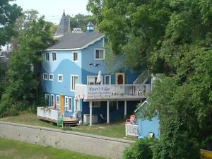 Vacation Apartments in Grand Bend