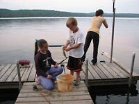 Summer Family Fun Cottage Rental