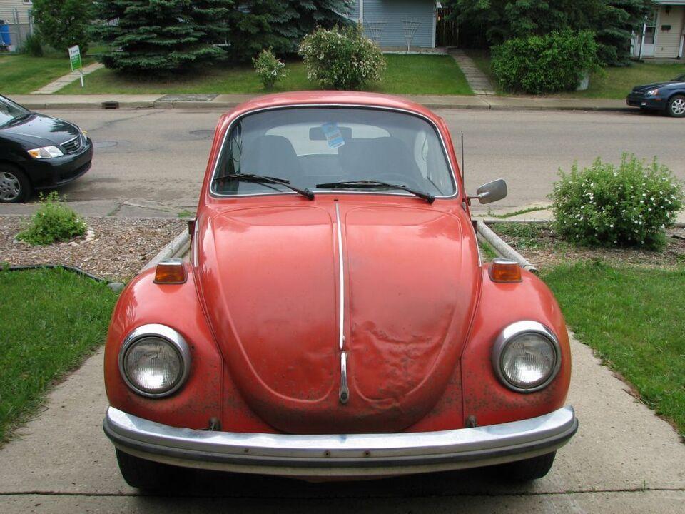 Kijiji Used Cars For Sale By Owner: 1973 Volkswagen SUPER BEETLE