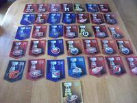 2012 Molson and Coors Light Panini Hockey Cards