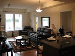 Furnished 2Bed2Bath Exec Condo Oliver/3Blocks off Jasper Ave Edmonton Edmonton Area image 4