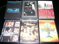 DVD's - Assorted
