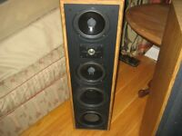 Speakers - Polk Audio Monitor Series (STILL AVAILABLE)