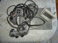 Sony Playstation 1 System
