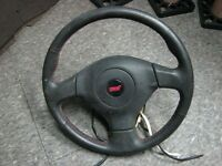 steering wheel sti v9....on sale