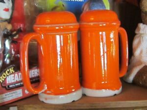 COLLECTORS: Old & Unique SALT & PEPPER SHAKERS ~ $3 & UP Windsor Region Ontario image 4