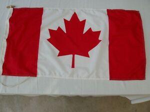 Canada Flag 18x36