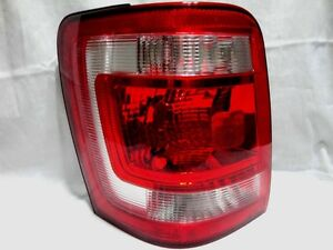 Ford 2008-2012 Escape Rear Tail Light Lamp L H Driver Side New