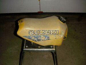 SUZUKI  FUEL TANK London Ontario image 3