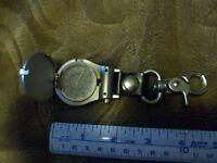 New Walt Disney World 1971 Golf key chain pocket watch