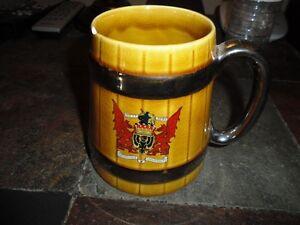 Wade Pottery Mug