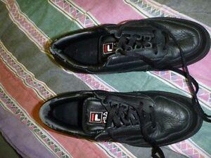 Men's 9 Fila shoes Cambridge Kitchener Area image 1