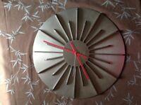 Umbra clock for sale