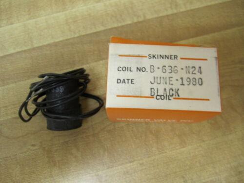 Skinner B-636-n24 Coil